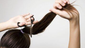 Jak prodat vlasy