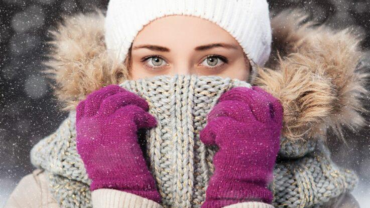 Jak se zahřát v zimě