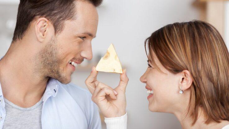 Emoce, láska a vliv na váhu