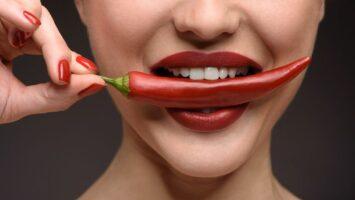 Pálivá jídla a zdraví