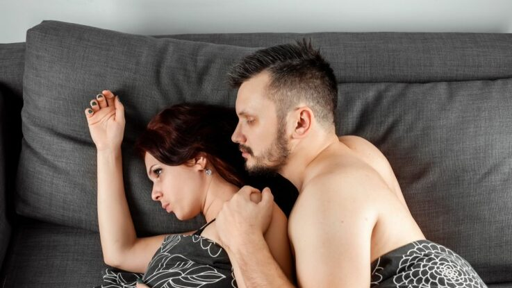 Rozdílní sexuální potřeby ve vztahu