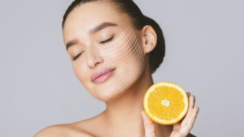 Vitamin C na pleť