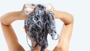 Jak vybrat šampon