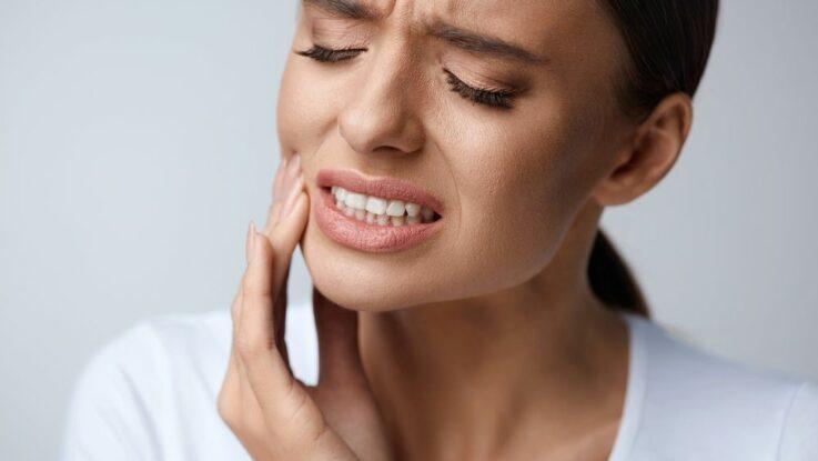 Bolest zubů a čínská medicína