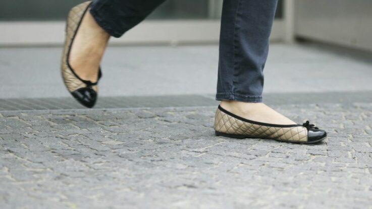 Jaké boty na léto