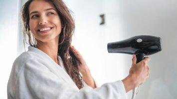 Jak se správně starat o vlasy