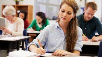 Rekvalifikační kurz účetnictví