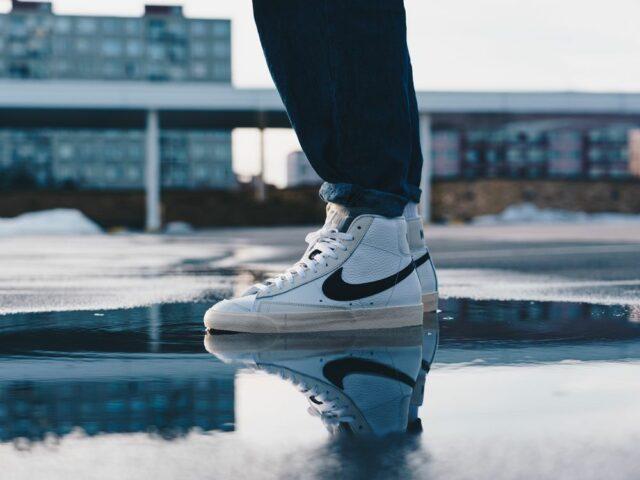tenisky Nike Blazer mid