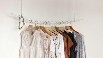 Designové oblečení
