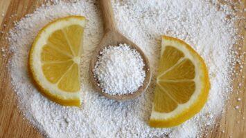 Kyselina citronová
