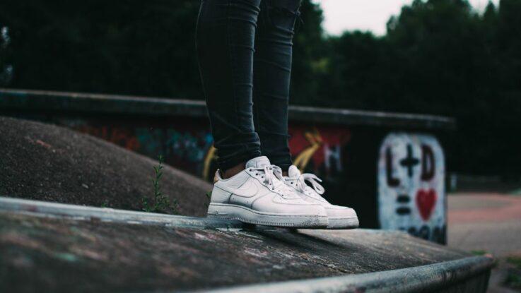 Jaké boty ke skinny jeans